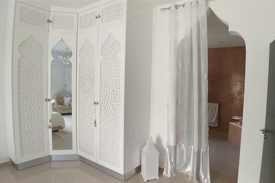 dressing suite orientale villa romana monastir