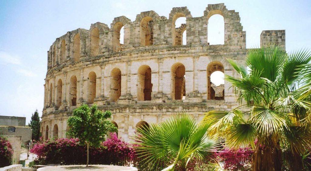 Tunisie : 8 lieux classés au patrimoine mondial de l'UNESCO