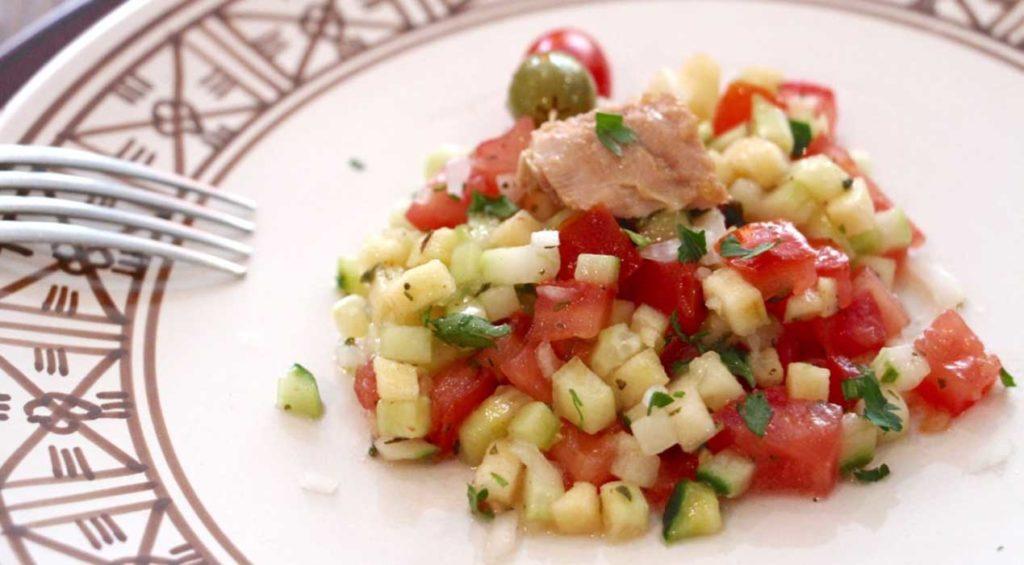 Les 9 spécialités culinaires typiquement tunisiennes